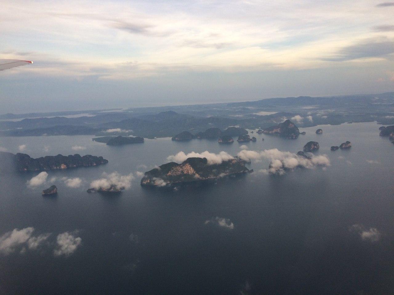 Как я ездил в Таиланд на Пхукет в 2016 (отзыв, цены, фото)