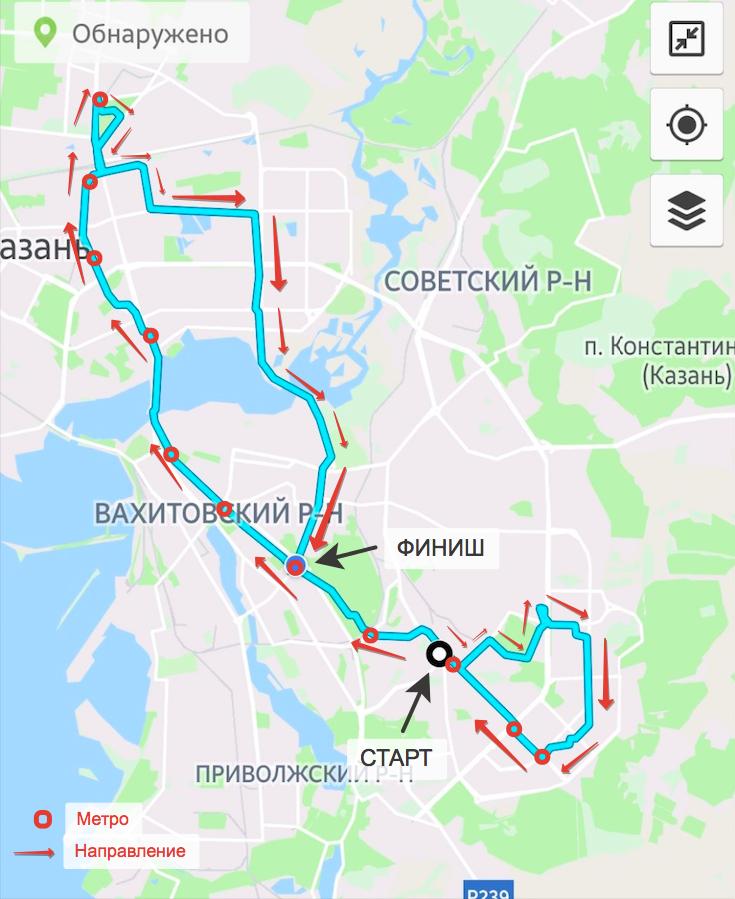 Прошел пешком 40 километров